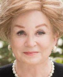 Jane Sherron de Hart