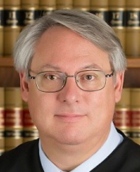 Judge Scott C. Clarkson