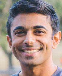 Nikhil Srinivasan and Alex Kern
