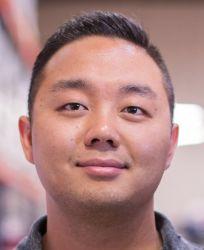 Eugene Kang