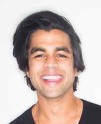 Akash Nigam
