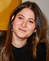 Chelsea Goldman