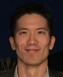 Theodore Ho