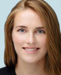 Megan Blewett