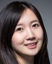 Cheryl Cui