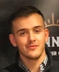 Jordan DeCicco