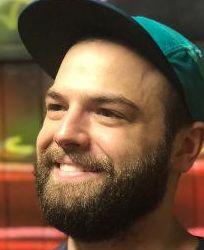 Blake Tomnitz
