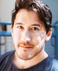 Mark Fischbach (Markiplier)