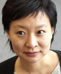 Cathy Park Hong