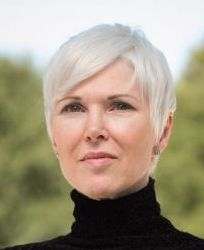 Dr. Leanne Williams