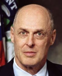 Henry M. Paulson, Jr.