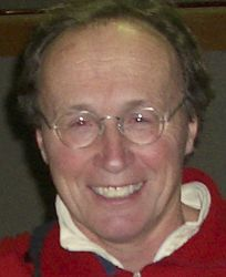 Roger Hanlon