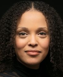 Jesmyn Ward