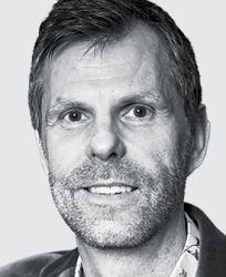 Carsten Nygaard Brøgger