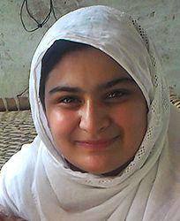 Hadiqa Bashir