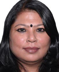 Aparajita Gogoi
