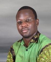 Ephraim Kisangala