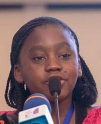 Natasha Mwansa