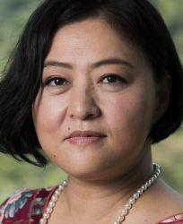 Kathy Xu