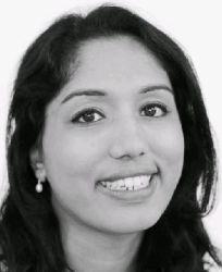Naina Bajekal