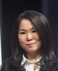 Sabrina Bensawan