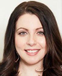 Carolyn Kylstra