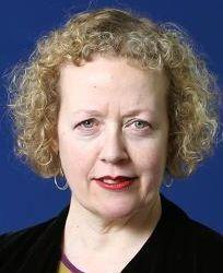 Lucy Ellmann