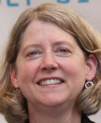 Pamela Melroy