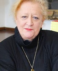 Margaret Heffernan