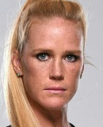 Holly Holm