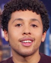 Jaboukie Young White