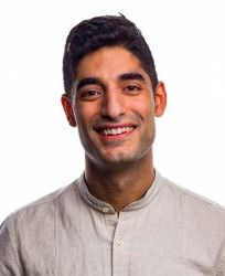 Mohammad Modarres