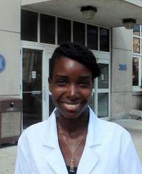Sadeaqua Scott, PhD