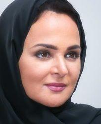 Sheikha Hanadi Al-Thani