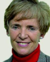 Judith Mackay