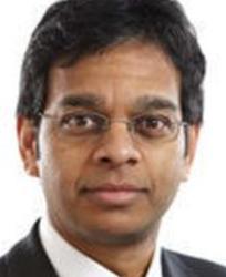 Siddharthan Chandran