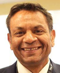 Vivek Muthu