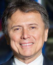 Dr. Franklin Chang Díaz