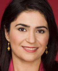Parisa Khosravi
