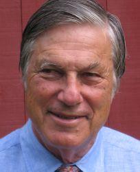 George Vaillant
