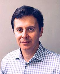 Dr. Mark Jabro