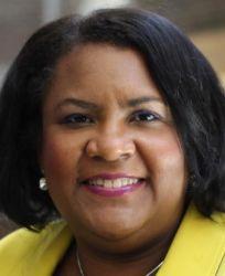 Dr. Monica F. Cox