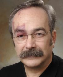 Dr. Tedd Tripp