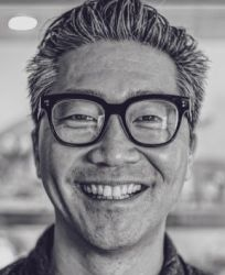 Dr. Bon Ku