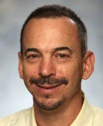Jeffrey Montez de Oca, Ph.D.