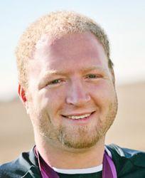 Matt Stutzman