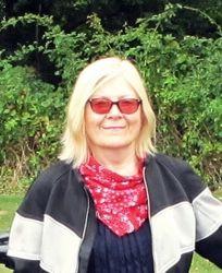 Helena Sarin