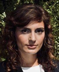 Katie Talati