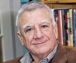 Alan Wolfe Speaker Agent