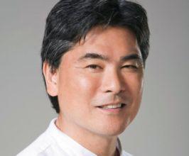 Roy Yamaguchi Speaker Agent